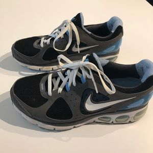 Nike turbulence 16 only worn a few times!!